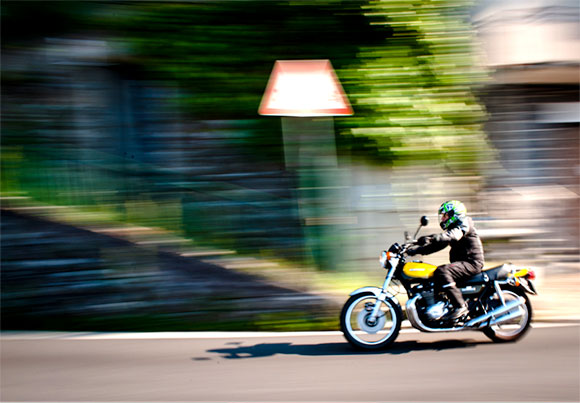 Motion Blur How To Create Movement In Your Photos By