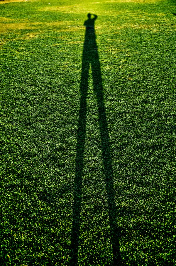 long-shadows