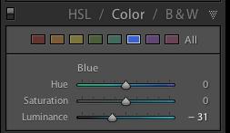 Color Slider