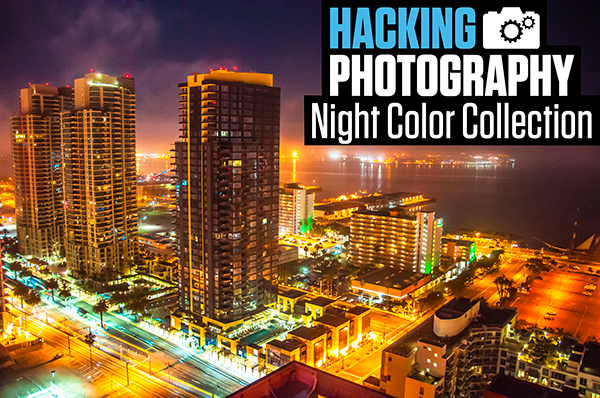 Hacking Photography Night Presets