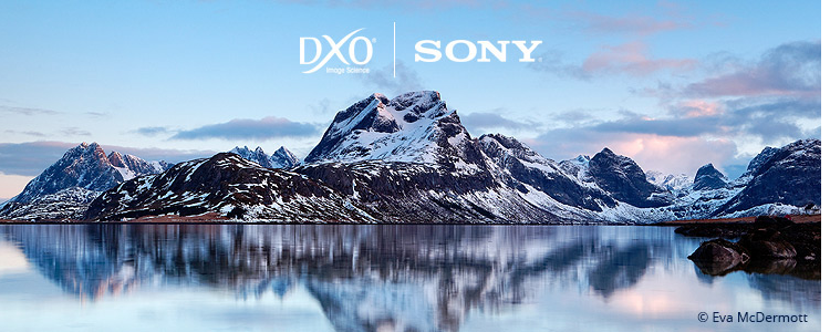 Sony DxO Filmpack 3 free