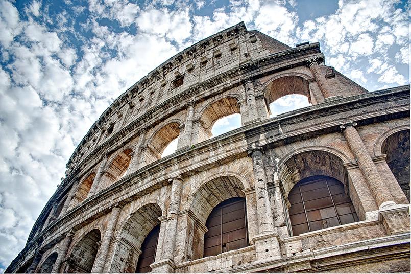 HDR-Lightroom-Tutorial---Colosseum