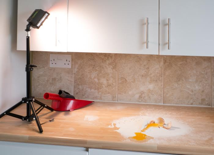 Inspire yourself a week of fun photos in the kitchen for Kitchen setup