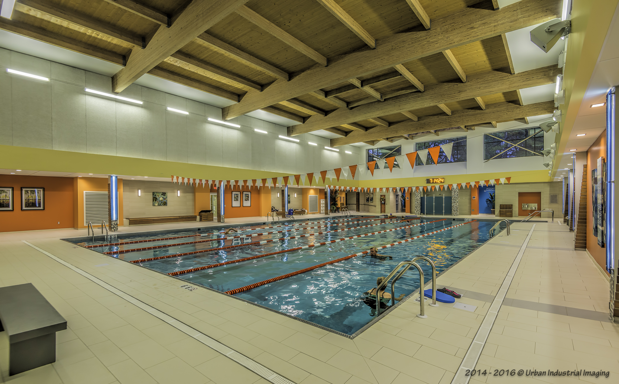 Atlantic Club Pool, D610, mirrorless cameras, Nikon, architecture photography