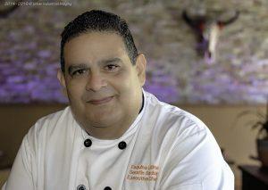 Chef Serafin Sarduy, Esquina Latina, mirrorless cameras, olympus, portrait