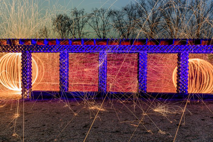 Light Painting With Light Painting Brushes: A Crash Course.